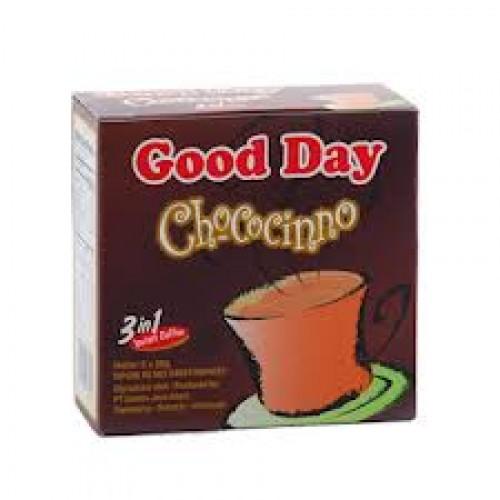 Kapal Api Good Day Chococinno