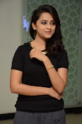 Sri divya new cute photos-thumbnail-5
