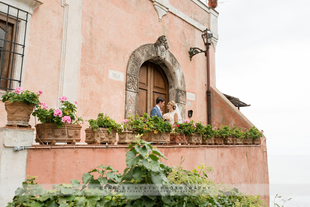 Wedding Villa San Giacomo