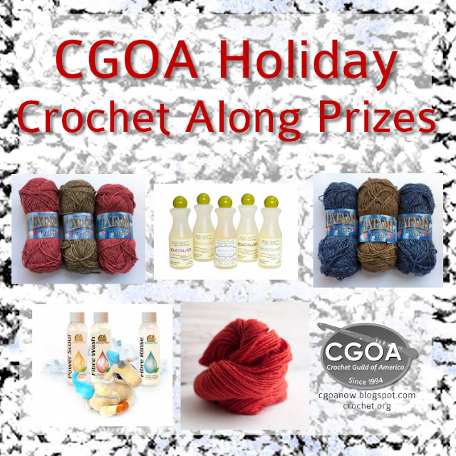 Crochet Guild Of America : Crochet Guild Of America Cgoa Tattoo Design Bild