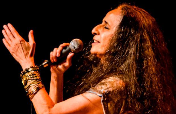Show da Maria Bethania no Classic Hall Recife
