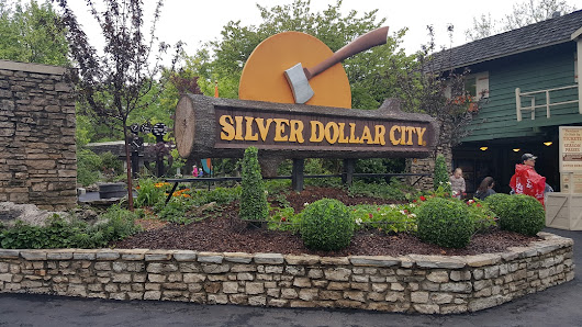 We checked out what is going on this summer at Silver Dollar City in Branson