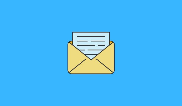 Contoh, Cara Membuat Surat Lamaran Kerja Umum yang Baik dan Benar