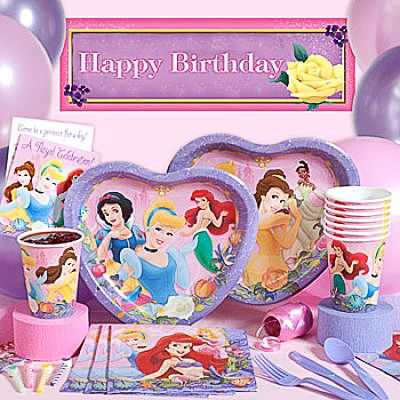 Top Girls Birthday Party Themes That Will Always Remain In Vogue