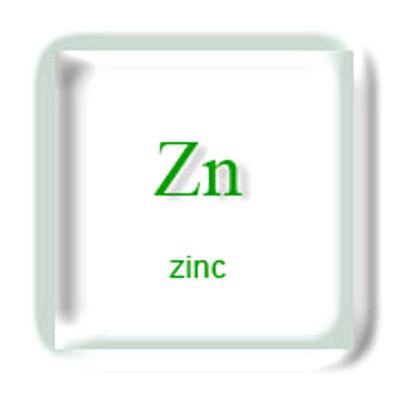 Bienfaits du zinc : peau, cheveux, ongles