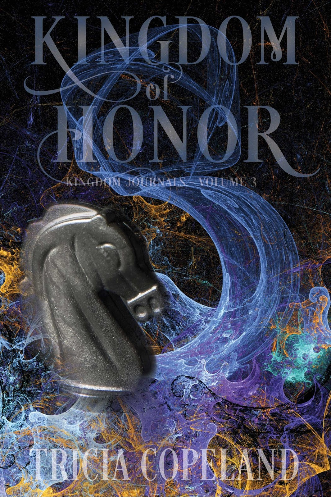 Kingdom of Honor by Tricia Copeland - Romance Book Reviews