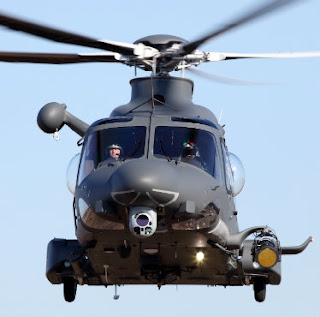 Nuovi ordini per l'elicottero AW139 in Pakistan