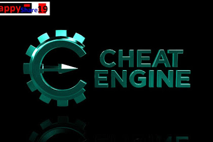 Free Download Cheat Engine for Game PC or Laptop
