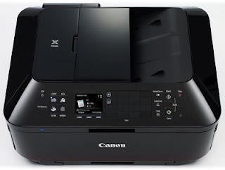 Canon Pixma MX926 Driver Download