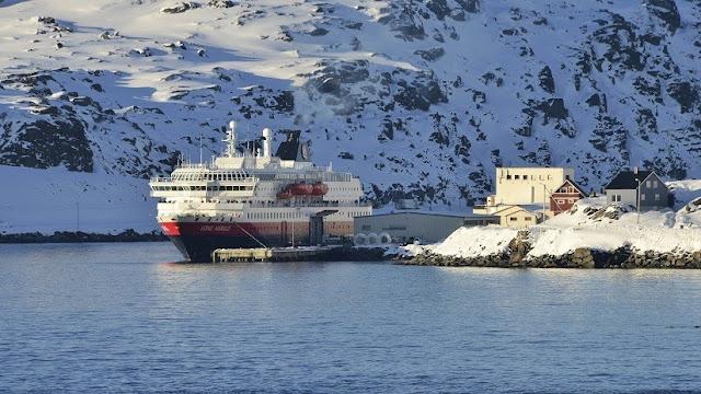 El mayor operador de cruceros de expedición promete impulsar sus naves con peces muertos