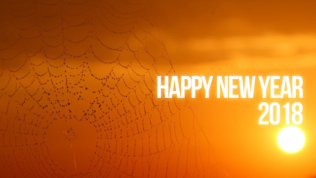 happy new year image hd 2018