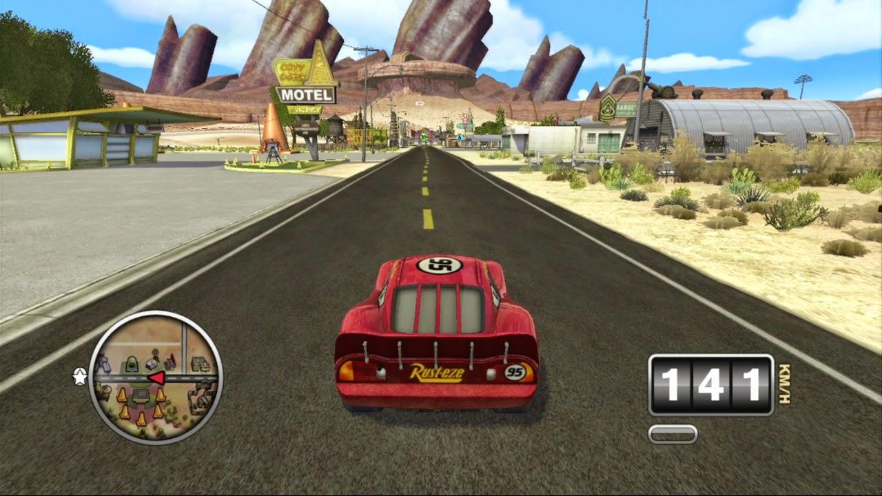 Cars  Game Free Download Full Version Pc