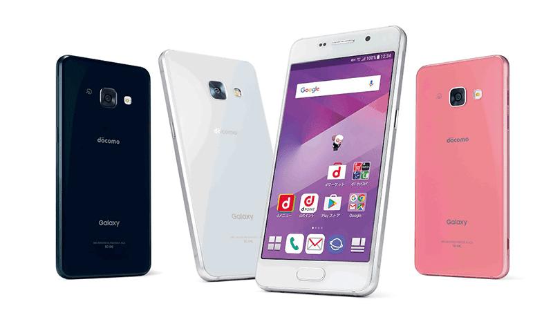 Samsung Galaxy Feel With 4.7 Inch AMOLED Screen Announced