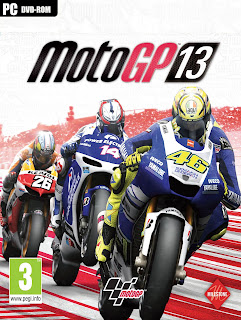 Download Game Gratis MotoGP 13 Full Version