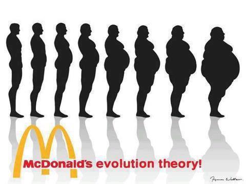 Do McDonalds causes Obesity ?   Funny Pinoy Jokes ATBP