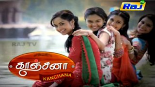 Kanchana 08-07-2016 Raj TV Serial