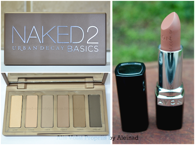 naked basics 2 avon ultra matte marvelous mocha