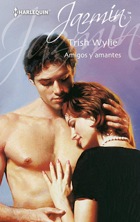 Trish Wylie - Amigos Y Amantes