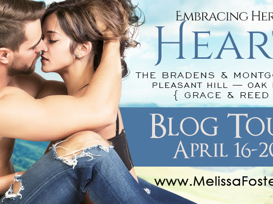 Embracing Her Heart by Melissa Foster Review
