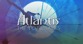 Videojuego Atlantis The Lost Tales