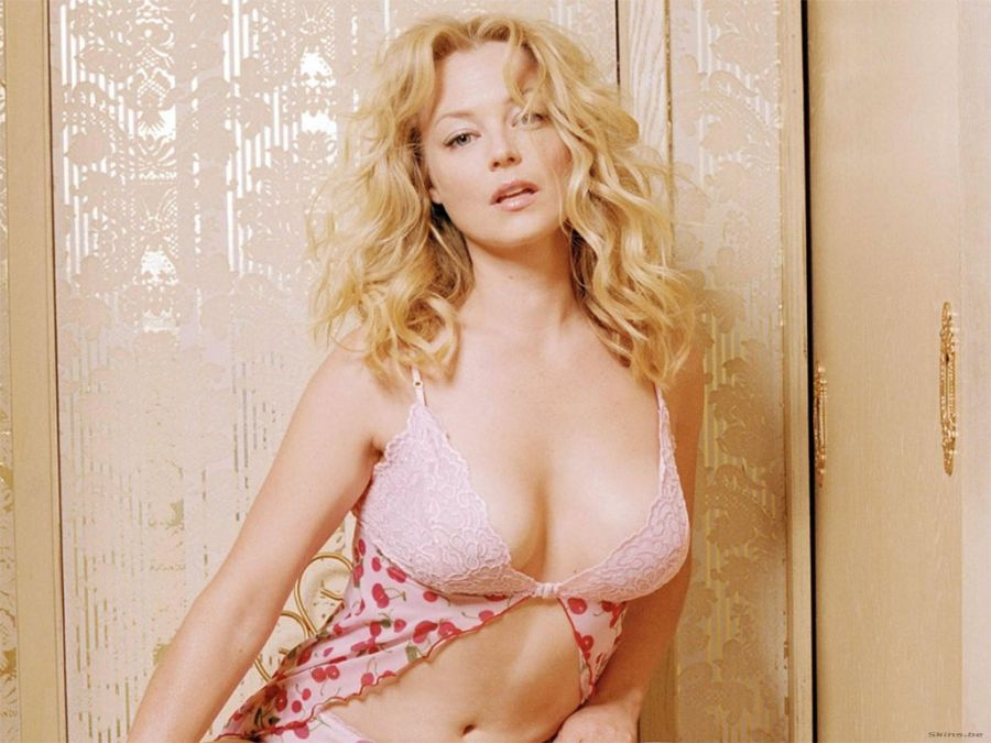Charlotte ross see through