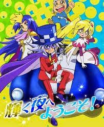 Kaitou Joker Season 2 - Kaitou Joker SS2 2015 Poster