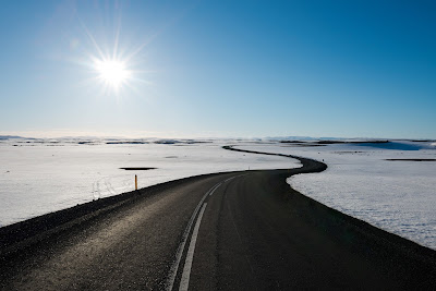 Conducir en Islandia. Guía básica de conducción para tu viaje