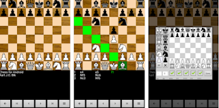Chess for Android - Game Catur Android