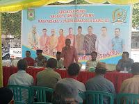 Dewan Dapil III Rasanae Timur dan Raba, Kembali Serap Aspirasi Rakyat