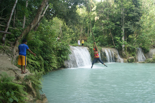 laag sa Siquijor Central Visayas Philippines