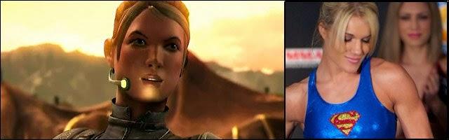 Mortal Kombat X Trailer y Fecha de Lanzamiento
