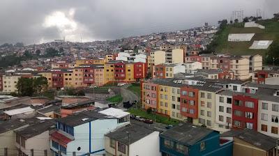 Manizales, Caldas, Colombia.