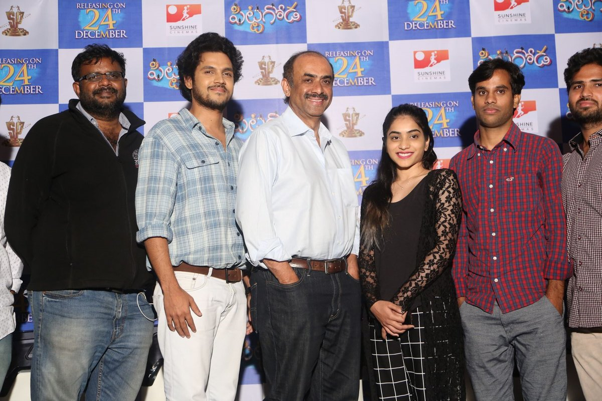 Pittagoda release press meet-HQ-Photo-2