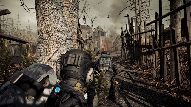 Umbrella Corps Free Download Photo