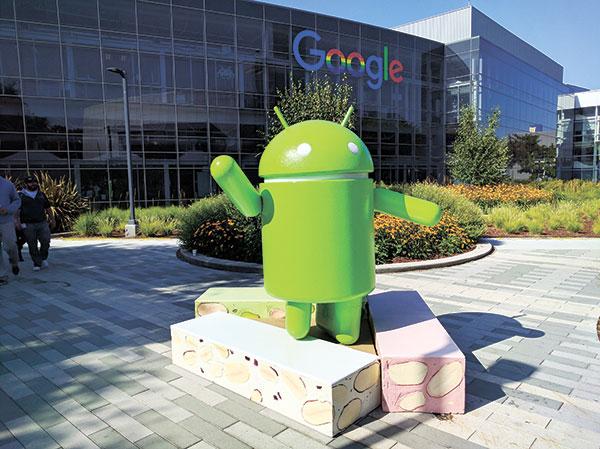 Menantikan Releasenya Android Nougat Pada Bulan Agustus ~ RenSEO
