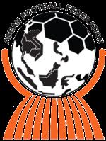 Logo Timnas Sepakbola Negara di Asia Tenggara AFF