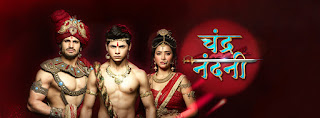 Chandra Nandini 2nd October 2017 Written Update Episode Future Twist