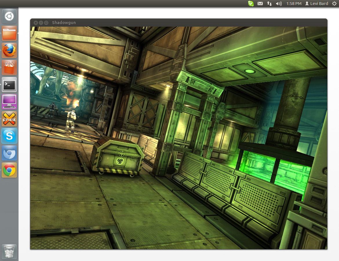 Finally, Unity 3D Game Engine Adds Linux Support ~ Ubuntu Vibes