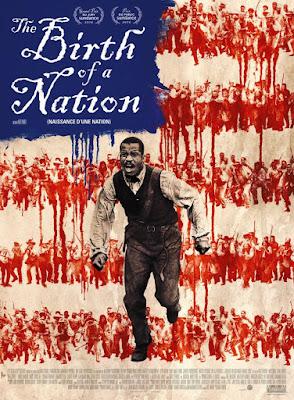 The Birth Of A Nation 2016 DVD R1 NTSC Latino