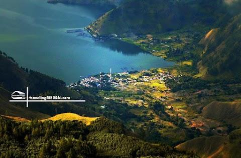Ada 15 Tempat Wisata Samosir yang Wajib Didatangi
