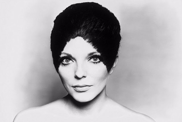 Vidal Sassoon S Most Iconic Haircuts In The 1960s