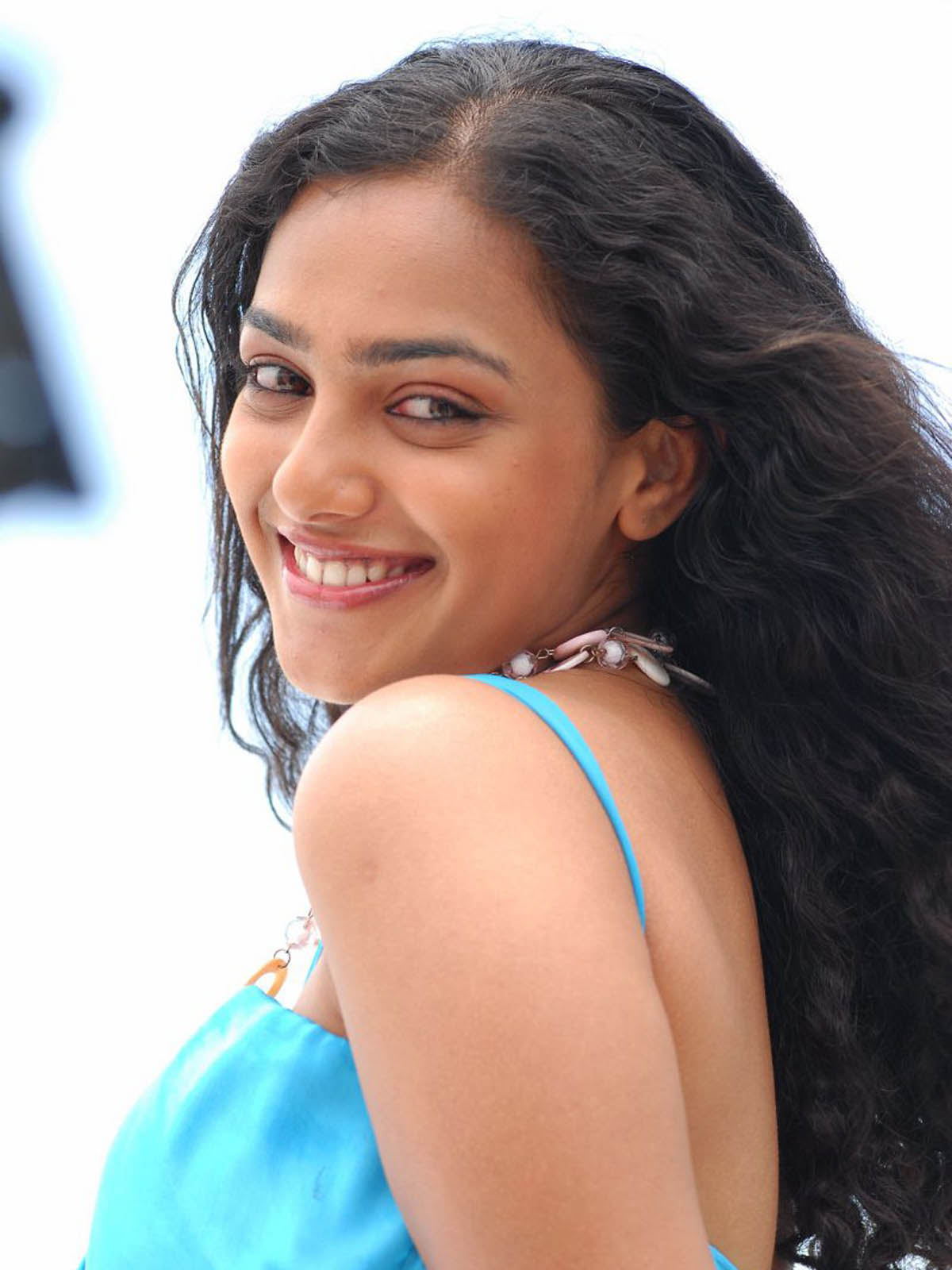 nithya menon very hot
