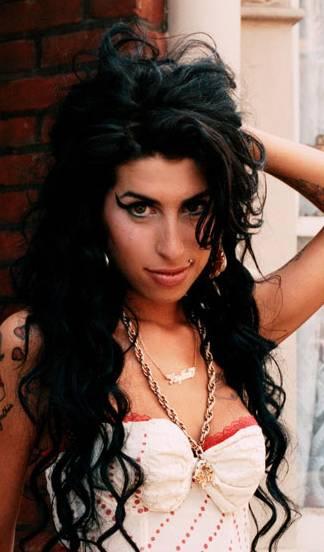 Amy WinehouseAmy Winehouse