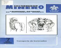 socorredor-minero-7-transporte-de-lesionados