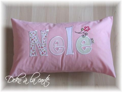 Kissen Mit Namen Nähen : deko la carte vielleicht habt ihr ~ Watch28wear.com Haus und Dekorationen