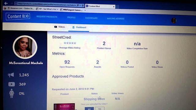 اليك أفضل 5 مواقع حصرية تقدم لك المنتوجات المجانية القيمة للمراجعة و معها مبالغ مالية إذا كانت لديك قناة على اليوتوب