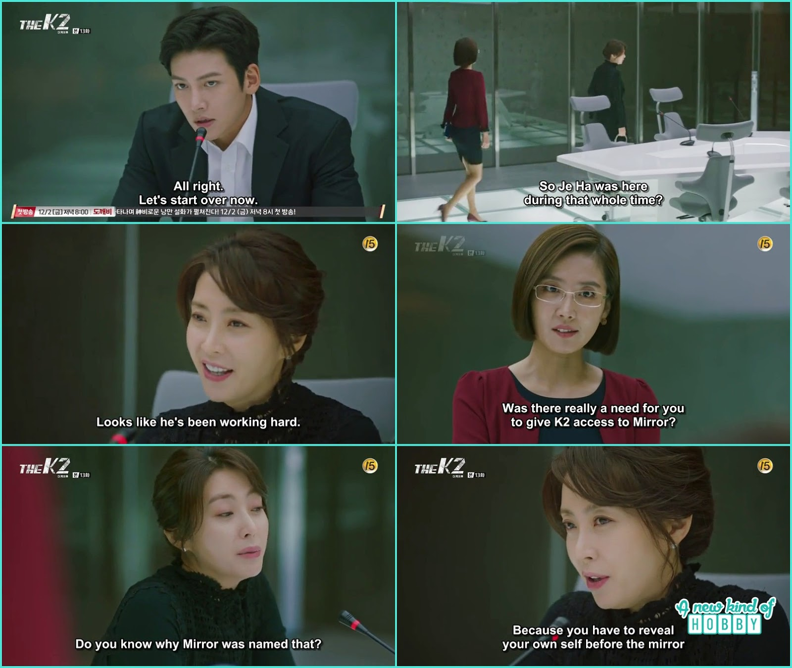 Lee soon shin ep 13 eng sub