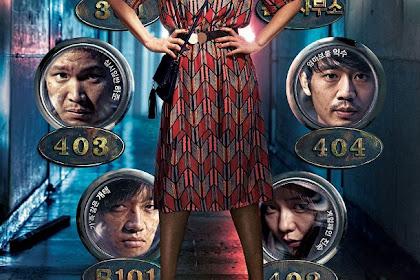Sinopsis The Queen of Crime / Beomjoeui Yeowang (2016) - Korean Movie