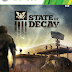 JOGO: STATE OF DECAY JTAG/RGH TORRENT XBOX 360