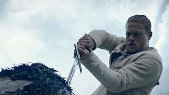 King Arthur : Legend Of Sward Movie Trailer Out | Guy Ritchie,  Joby Harold, Charlie Hunnam | Hollywood Movie Updates